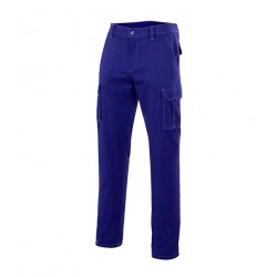 Pantalón multibolsillos 103001