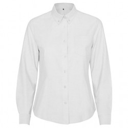Camisa Oxford Women
