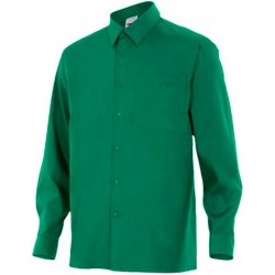 Camisa Manga Larga 529