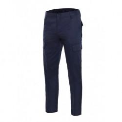 Pantalón multibolsillos 103013