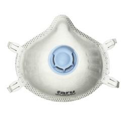Máscara com válvula FFP3V....
