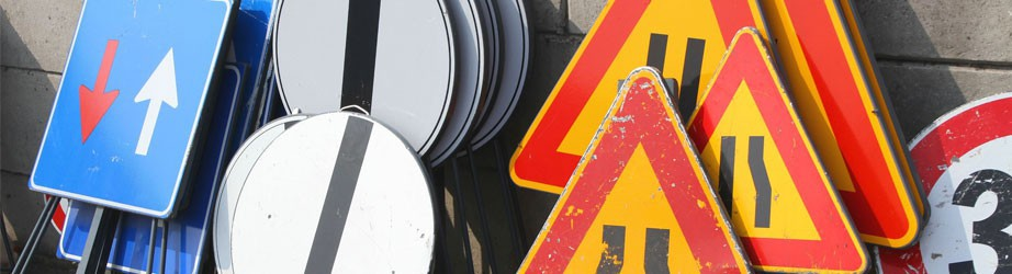Señalización - señales de seguridad para tu empresa