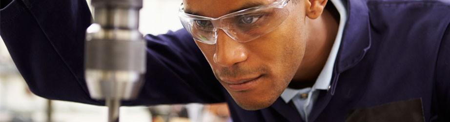 Protección ojos - Seguridad visual total para tu protección