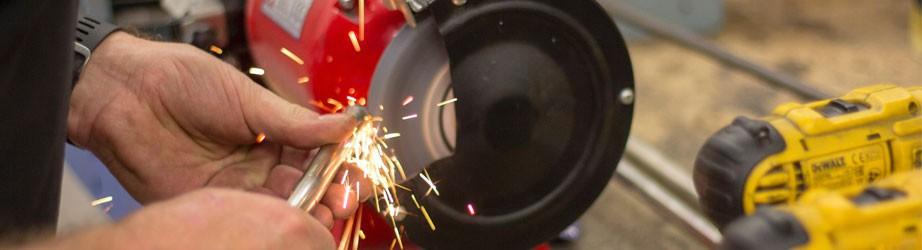 Suministro industrial - Herramientas y maquinaria para tu empresa.